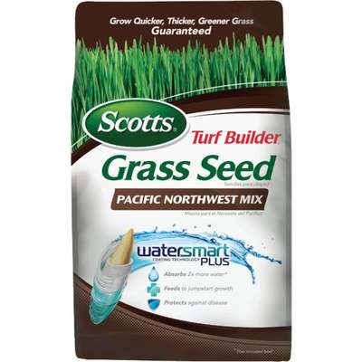 GRASS SEED PNW 3#