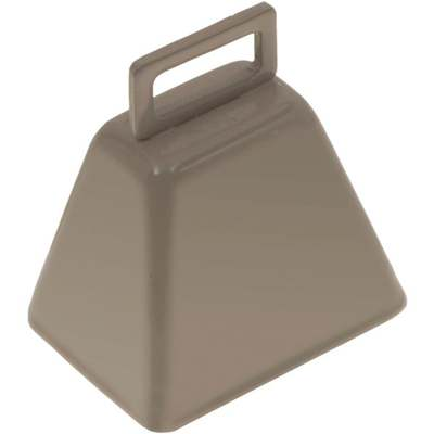 """1-5/8"""" 8LD COW BELL"""