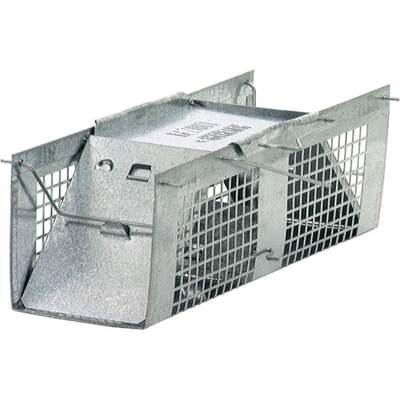 ANIMAL CAGE TRAP S
