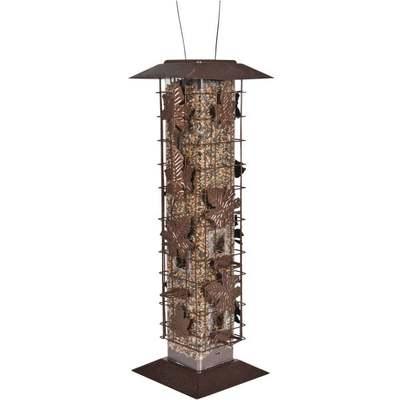 BIRD FEEDER SQUIRREL-BE-GONE 336
