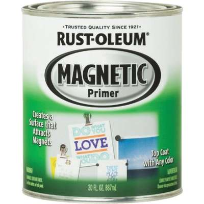 MAGNETIC PRIMER 30 FL OZ (Price includes PaintCare Recycle Fee)