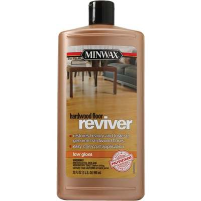 LOW GLOSS FLOOR REVIVER (Price includes PaintCare Recycle Fee)