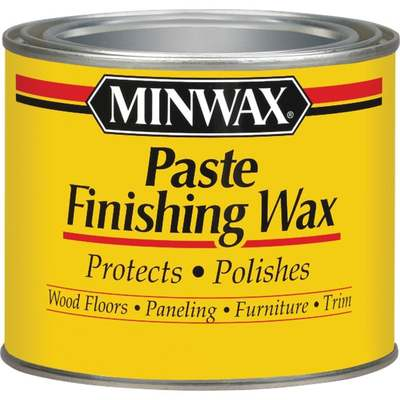 MINWAX PASTE WAX - SPECIAL / 1#