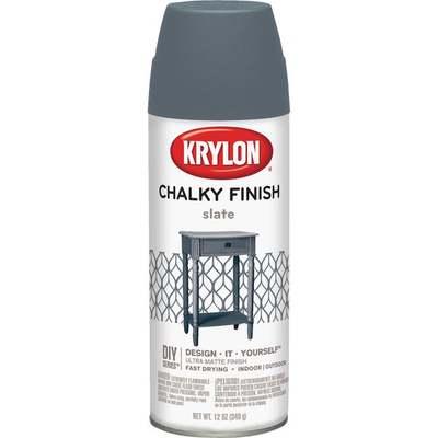KRYLON - CHALKY SLATE / SP