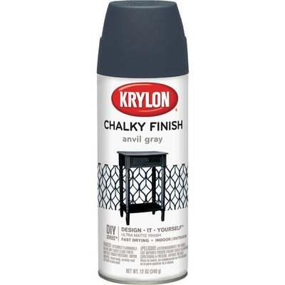 KRYLON - CHALKY ANVIL / SP