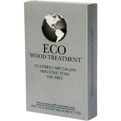 ECO WOOD TREATMENT POWDER 1GAL