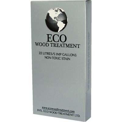 POWDER 5GL ECO WOOD TREATMENT