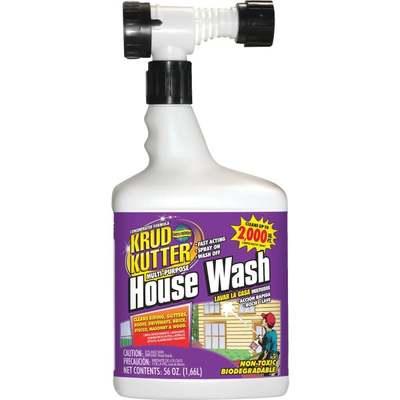 56OZ HOSE END HOUSE WASH