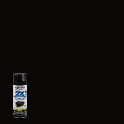 PAINTERS TOUCH GLOSS BLACK