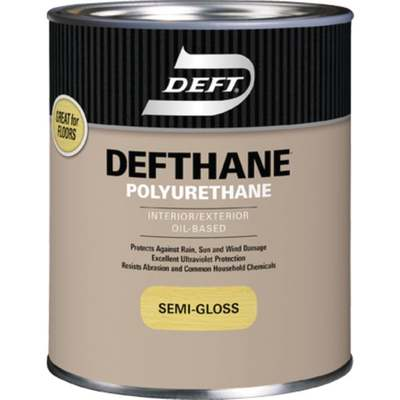 DEFTHANE SEMI-GL (Price includes PaintCare Recycle Fee)
