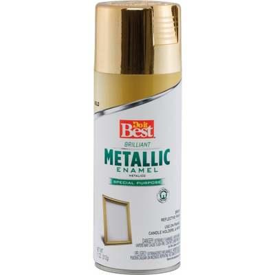 DIB METALLIC - GOLD / SP