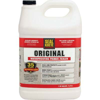 BONDING CLEAR SEALER (Price includes PaintCare Recycle Fee)