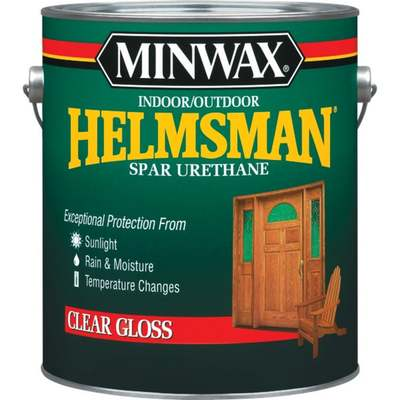 GAL HELMSMAN SPAR URETHANE GLOSS (Price includes PaintCare Recycle Fee)