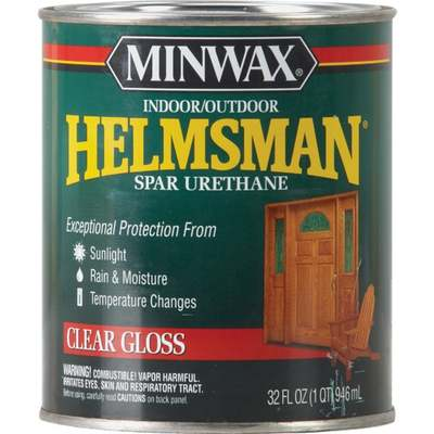 QT HELMSMAN HI-GLOSS (Price includes PaintCare Recycle Fee)