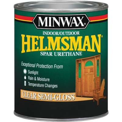 QT HELMSMAN SEMI-GLOSS (Price includes PaintCare Recycle Fee)
