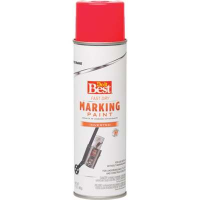 DIB MARKING - RED / SP
