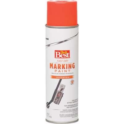 DIB MARKING - ORANGE / SP