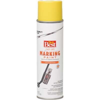 DIB MARKING - YELLOW / SP