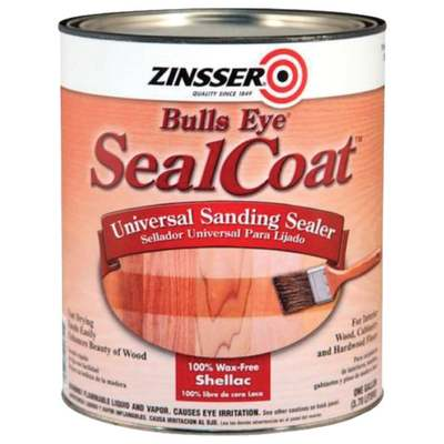 SANDING SEALER GAL (Price includes PaintCare Recycle Fee)