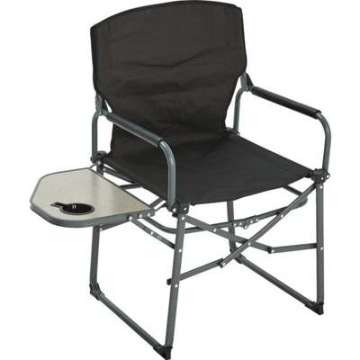 DIRECTOR CAMP CHAIR