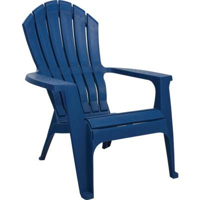 ADIRONDACK CHAIR PATRIOT BLUE