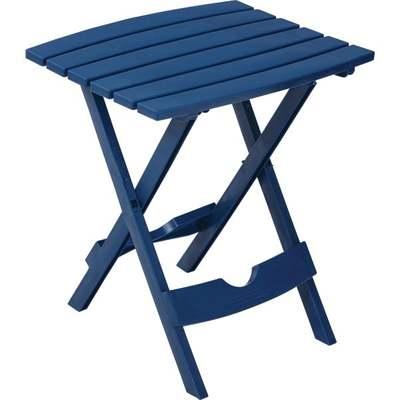 PATRIOT BLUE QK-FOLD TABLE