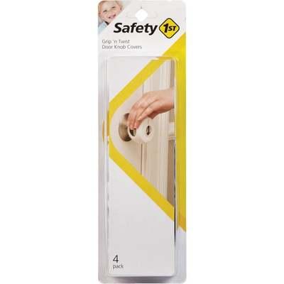 CHILD SAFETY DOOR KNOB COVER