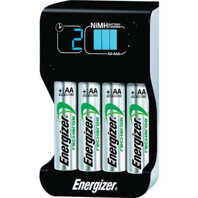BATTERY - NiMH CHARGER