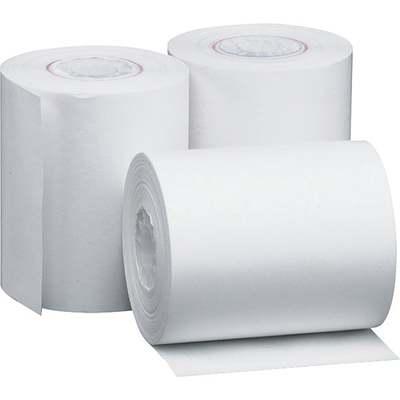 3PK CALCULATOR ROLL PAPER