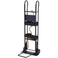 HAND TRUCK SOLID TIRES 700 LBS