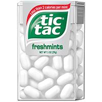 TIC TAC FRESHMINT BIGPACK 1OZ