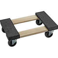 DOLLY FURNITURE WOOD 800 LBS