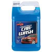 128OZ Car Wash & Wax