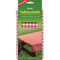 54X72 Vinyl Tablecloth