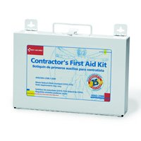 9302 SAFETY FIRST AID KIT