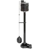 1/2-HP Pump Plastic Pedestal
