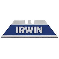 IRWIN 5   PK BLUE BLADES
