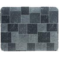 36x52 Ul Tp2 Stoveboard Gray
