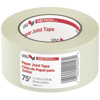 TAPE JOINT PAPER 2-1/6INX75FT