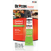 1oz Adhesive Contact Cement