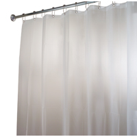 Clr Eva Shower Curtain