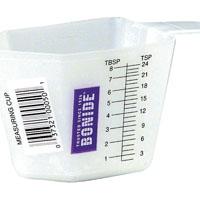Bonide 050 Measuring Cup, 4 Oz