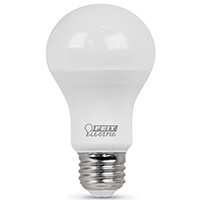BULB 60W A19 LED NON-DIMMABLE DL