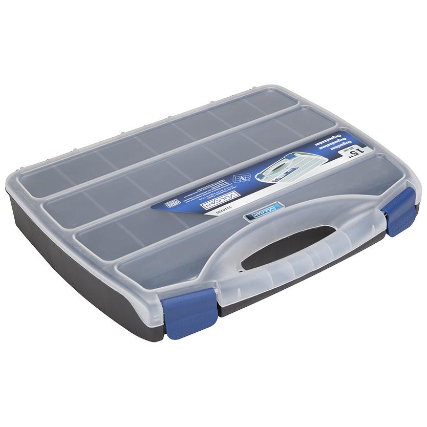 "15"" Organizer Box"