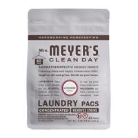 45ct Lavendear Laundry Pods