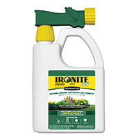 FERTILIZER IRONITE 7-0-1 32 OZ