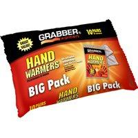 10PK BAG HAND WARMER