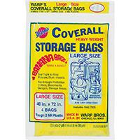 4Pk 40X72 Storage Bag