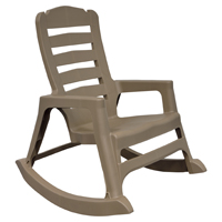 Portabello Rockin Chair