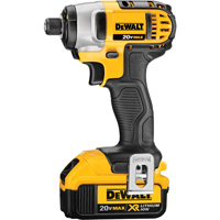 DCF885M2 1/4IN IMPACT DRIVER